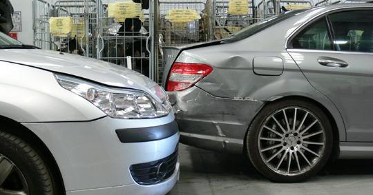 Investigating the Birmingham Crash for Cash Gang